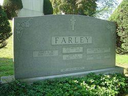 Elizabeth Mary <i>Farley</i> Montgomery