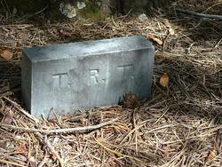 Thaddeus Roy Turner