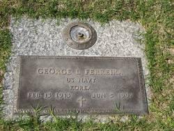 George Ferreira