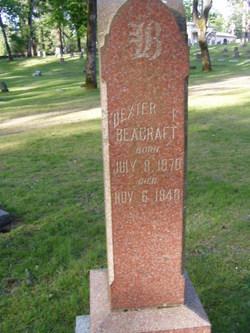 Dexter E. Beacraft