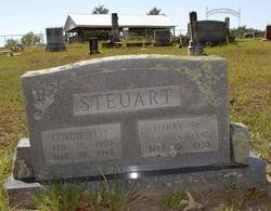 Harry Steuart