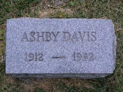 Ashby Davis