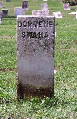 Dorrene Swaha