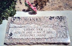 Urban Van Hanks