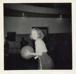 Beth Irene <i>Emery</i> Babson