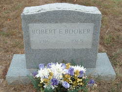 Robert E. Booker