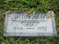 Clifton A. Bird
