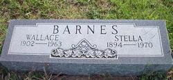 Melvin Wallace Barnes