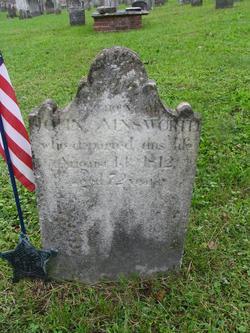 John Samuel Ainsworth