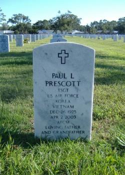 Paul L. Prescott