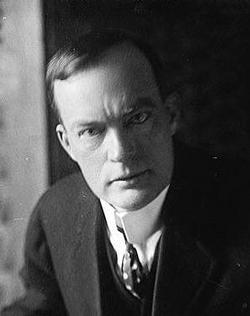 Francis Oscar Lindquist