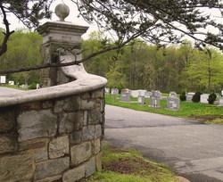 Jewish Community Cemetery