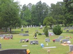 Plain Dealing Cemetery