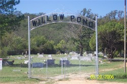 Willow Pond Cemetery