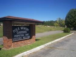 Polk Memory Gardens