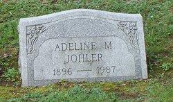 Adeline M. <i>Kehrli</i> Johler
