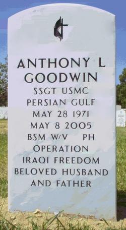 Anthony Lee Goodwin