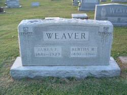 James Frazier Jim Weaver, Jr