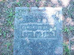 George T. Boyer