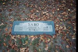 Ruth Lenore <i>Chamberlin</i> Sabo
