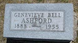 Genevieve <i>Bell</i> Ashford