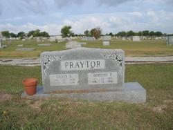 Calvin Leo Praytor