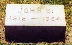 John Burnham Allen