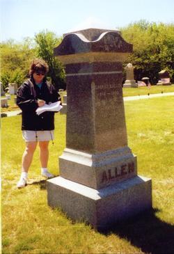 Charles B. Allen