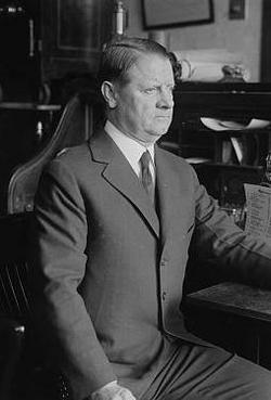 George William Loft