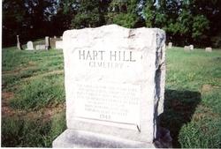 Hart Hill Cemetery