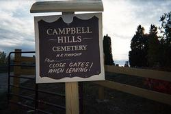 Campbell Hills Cemetery