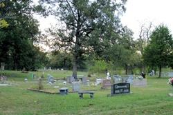 Maxey Cemetery