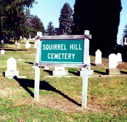 Squirrel Hill Cemetery