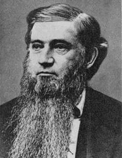 Francis Beattie Brewer