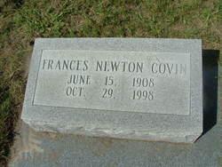 Frances Folks <i>Newton</i> Covin