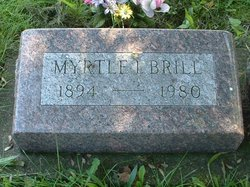 Myrtle Brill