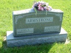 Lois A. Armstrong