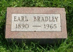 Earl Bradley