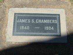 James S. Chambers