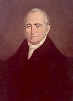 Isaac Hopkins Bronson