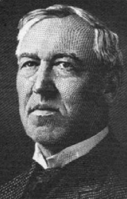James Breck Perkins