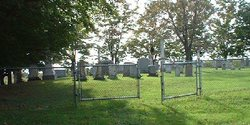 Saint Albans Point Cemetery