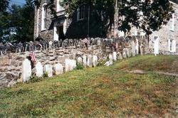 Brandywine Baptist Church Cemetery