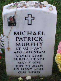 Michael Patrick Murphy
