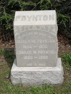 Edward W. Poynton