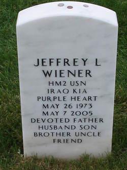 Jeffrey L. Wiener