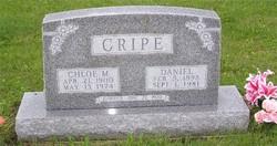 Daniel Cripe