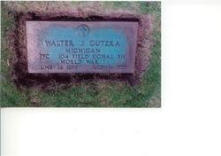 Walter Gutzka