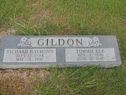 Richard Raymond Gildon