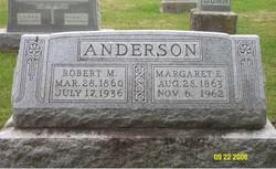 Robert Muir Anderson